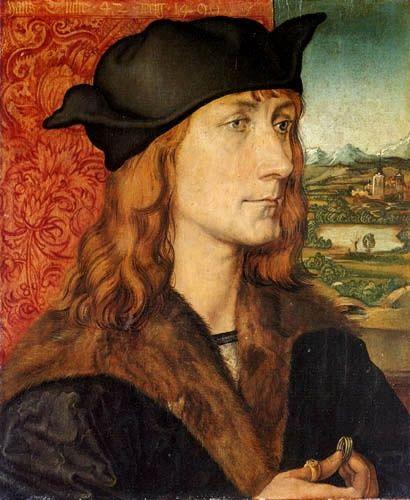 Albrecht Durer's Renaissance