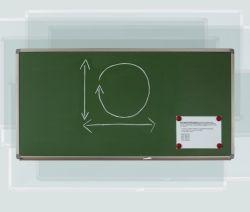 Зеленая доска для письма мелом SP 90 х 60 см.