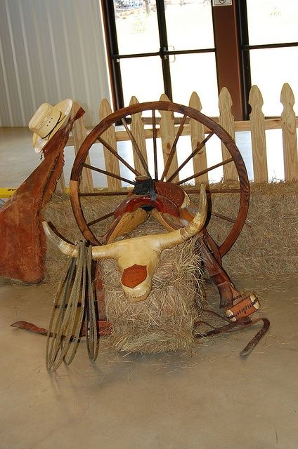 Western/cowboy wedding ideas | cowboy western baby shower centerpiece | it simple for western baby ...