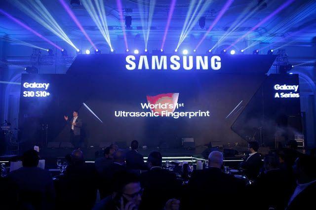 تكنولوجى Technology سامسونج تحتفي بـ 10 سنوات من الإبتكار بإطلاق الهات Samsung Galaxy Tech News