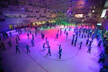 Image result for ice skating with the girls st moritz st kilda