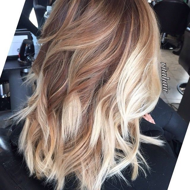 I want this color, but maybe with some subtle red highlights and/or lowlights??? yes.