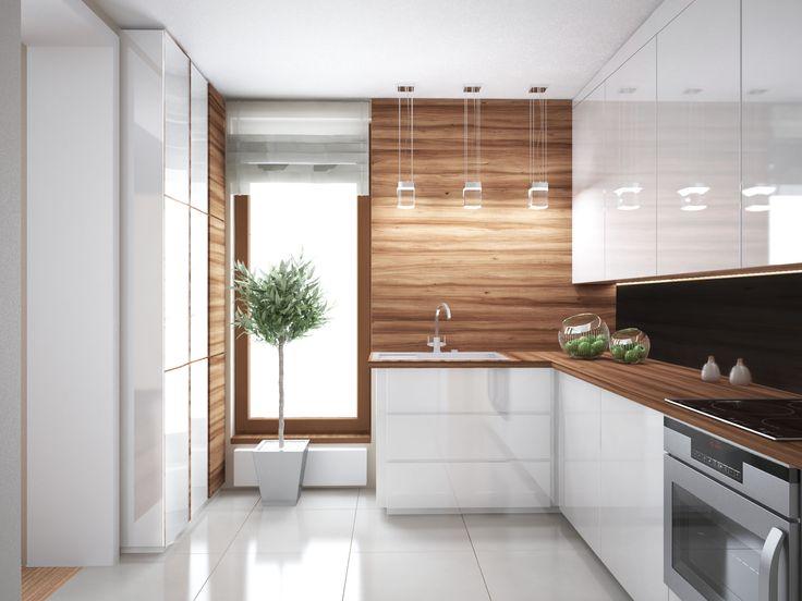 Kitchen #kitchen  #visualize #architecture #project #interior #design