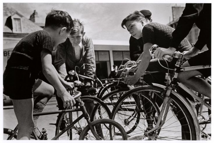 Robert Capa - 1939