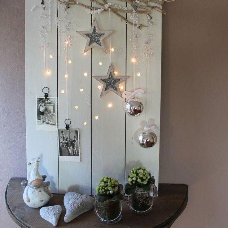 ¿Además de un piso Interceramic, qué más te hace falta para decorar tu casa en Navidad?  Intenta esta práctica idea