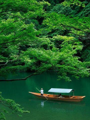 KYOTO - ostoja bogów i natury :)