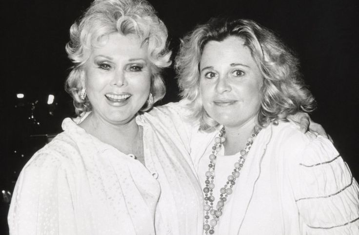 Francesca Hilton, the daughter of actress Zsa Zsa Gabor and Hilton Hotel founder Conrad Hilton, has died in Los Angeles at age 67. http://losangeles.cbslocal.com/2015/01/06/francesca-hilton-daughter-of-zsa-zsa-gabor-dies-at-67/  ...  http://www.pinterest.com/pin/461056080577203610/