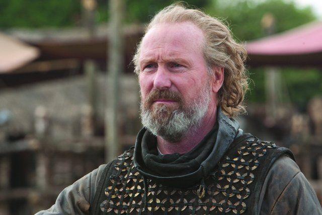 "William Hurt (as my ancestor) Sir William Marshal, First Earl of Pembroke in Ridley Scott's ""Robin Hood."""