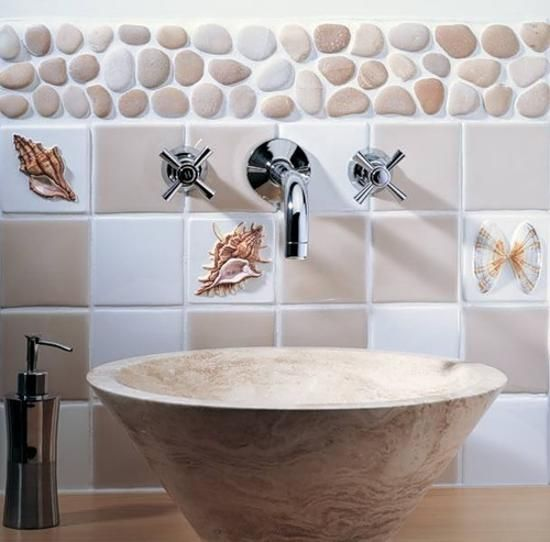 Contemporary Buddha Beach Bathroom Decor: 17 Best Ideas About Sea Bathroom Decor On Pinterest