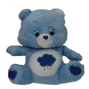 Grumpy Bear Plush Toys High quality stuffed toy