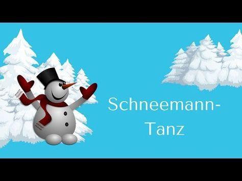 Kinder-Lieder im Winter - Kinderlieder für die Kita / Frühling, Sommer, Herbst, Winter