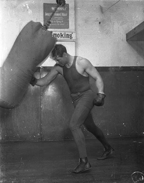 """""""A champion is someone who gets up when he can't."""" • Jack Dempsey"""