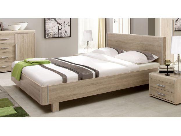 Manželská postel Volinois RM