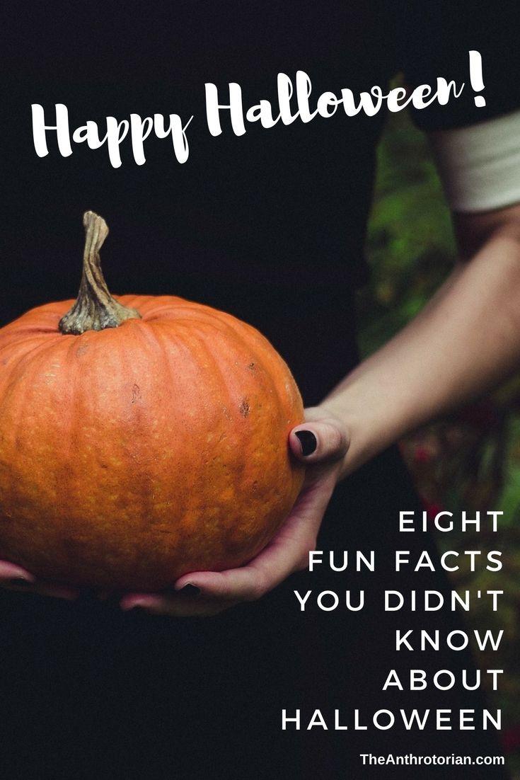 The 25 Best Halloween Fun Facts Ideas On Pinterest