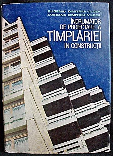 Indrumator De Proiectare A Timplariei In Constructii