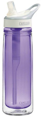 CamelBak Groove Insulated - Bidon thermique - 600ml violet/transparent 2014 thermos bouteille