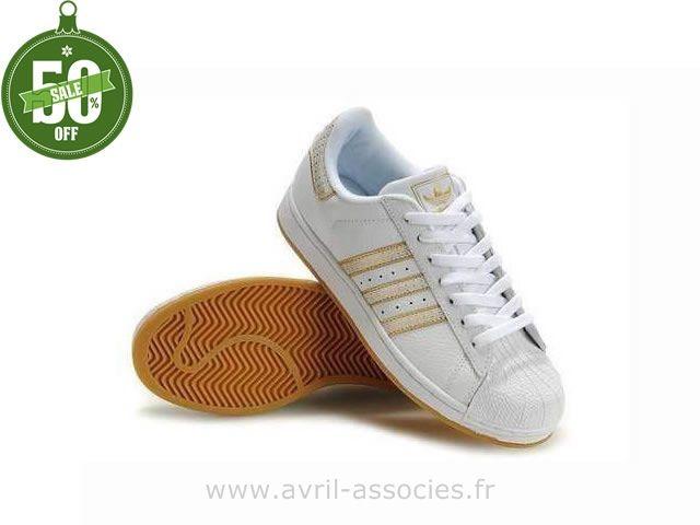 superstar or pas cher. superstar adidas femme blanche et or jaune