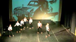 james bond dance https://www.youtube.com/watch?v=bSXEss2-gsQ - YouTube