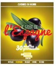 Cuisine du monde L'Espagne - 16 - 0016