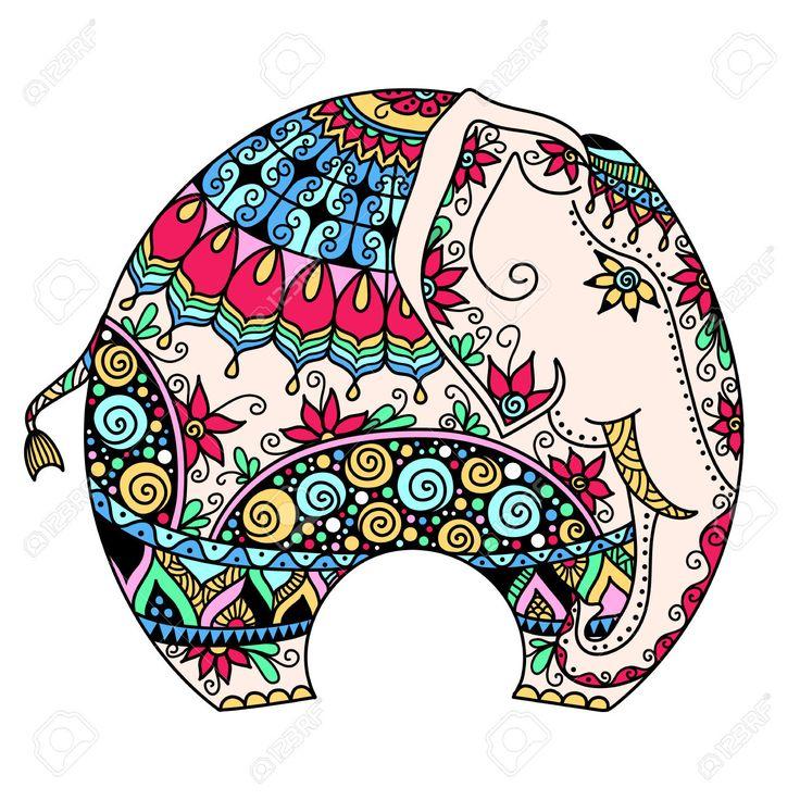 татуировка мандала и слон: 14 тыс изображений найдено в Яндекс.Картинках