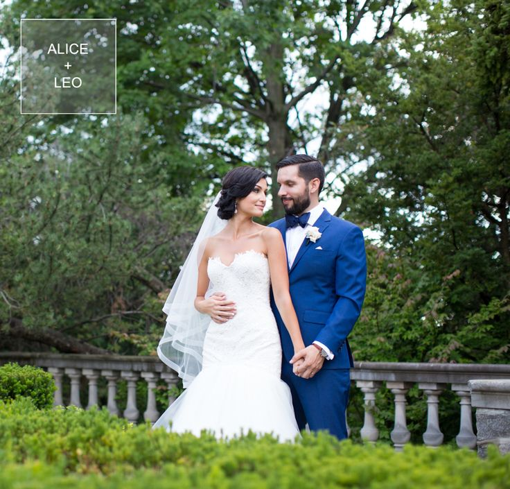 Grace And Elegance At Graydon Hall Manor