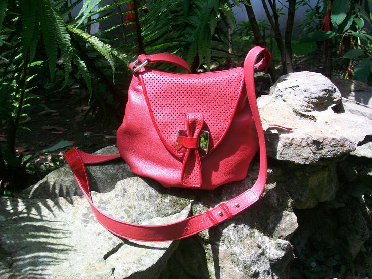 Bolso Notio - Shubert messenger small
