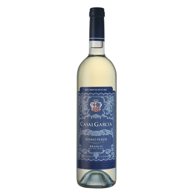 vinho verde portugal | Página inicial Vinho Casal Garcia Verde 2011 Branco Portugal 750 ml