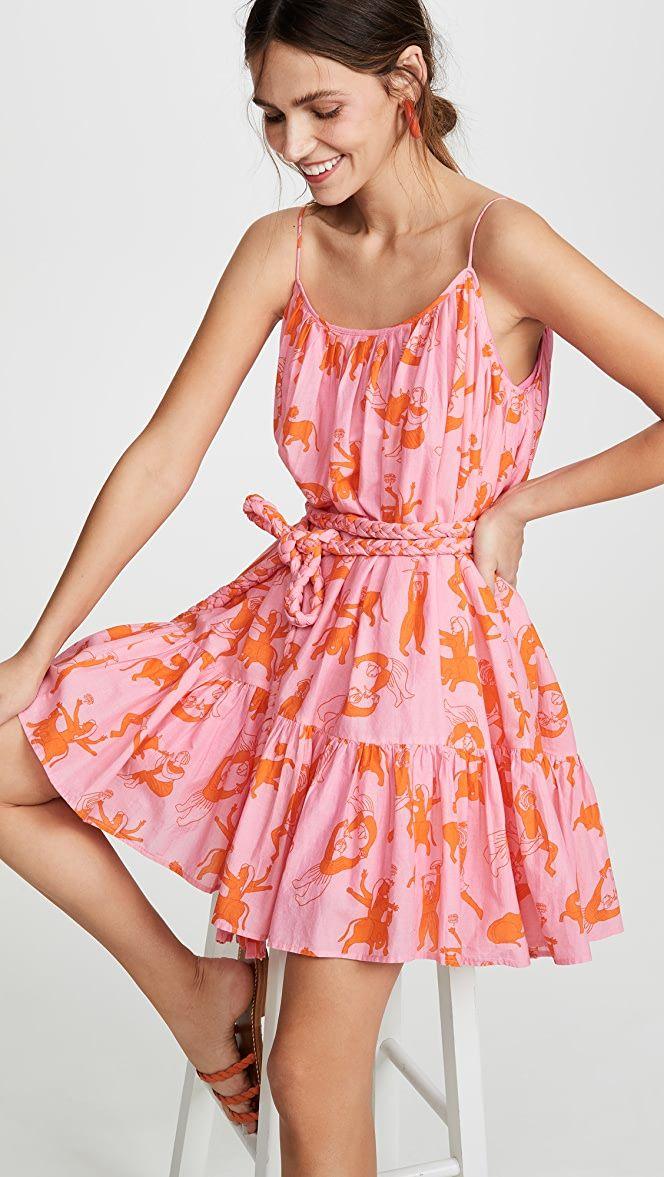 Rhode Nala Dress In 2020 Dresses Fashion Clothes Women Floaty Summer Dresses