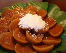 Another Pinoy native delicacy that is mostly seen in any Filipino stores. It is one of my favorites.