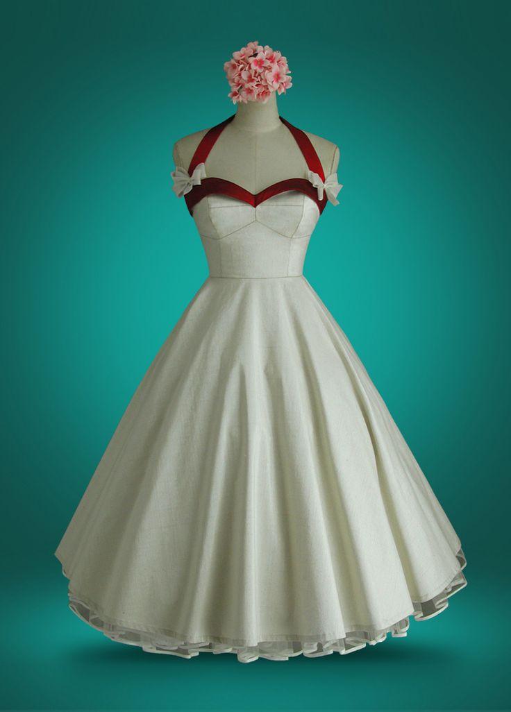 12 best dresses images on Pinterest | Short wedding gowns, Wedding ...