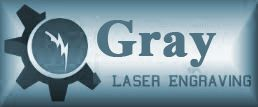 Gray Laser has been offering engraving services to manufacturer's name, city, state, model, caliber and similar others according to the ATF requirements.