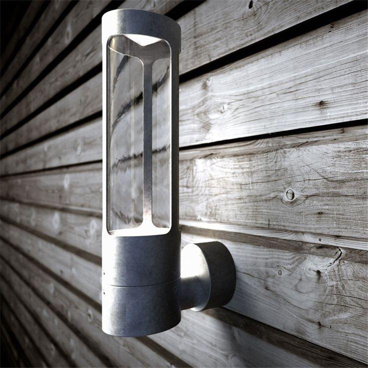 Vägglampa Nordlux Helix 51525921 Bygghemma.se