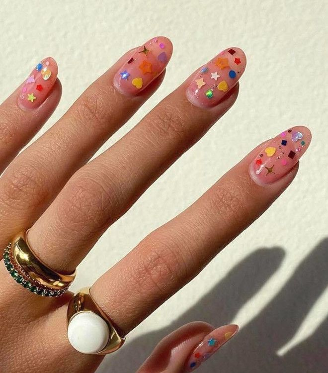 Pin On Nails We Love