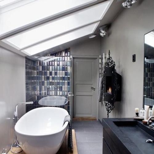 The 28 best Inspiratie zolder badkamer dakramen images on Pinterest