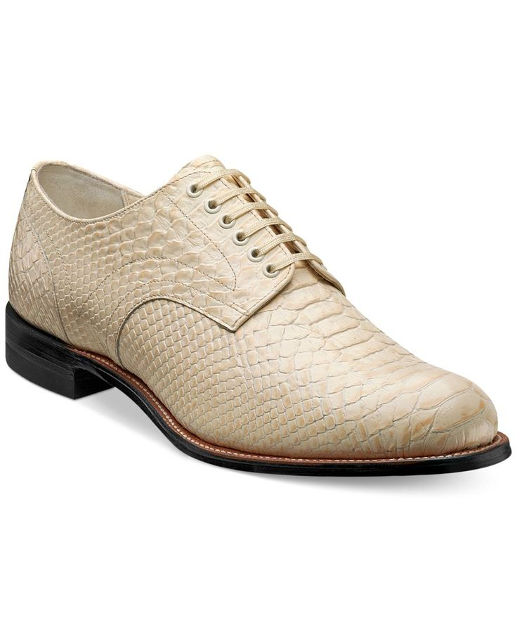 Stacy Adams Shoes, Madison Oxfords