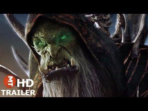 """Warcraft 2 (2018 Movie) """"Revenge of Gul'dan"""" - Teaser Trailer [Fan-Made]"""