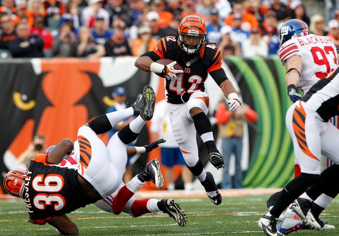 Bengals Visit Giants in Critical MNF Match-up http://www.eog.com/nfl/bengals-visit-giants-critical-mnf-match/
