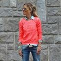 NEON O  , myhopipulseras.blogspot in Jewelry, Only in T Shirts, Billabong in Shirt / Blouses, Pepe Jeans in Jeans, Nixon in Belts, Xti in Ankle Boots / Booties