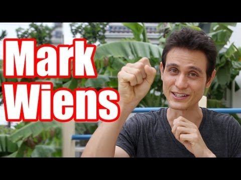 Mark Wiens - A Quick Overview of Life and How I Started Traveling - http://www.youtube.com/watch?v=h2FMbc4Mf5Q