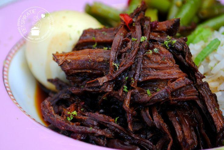Het enige echte originele recept voor Indo pulled pork