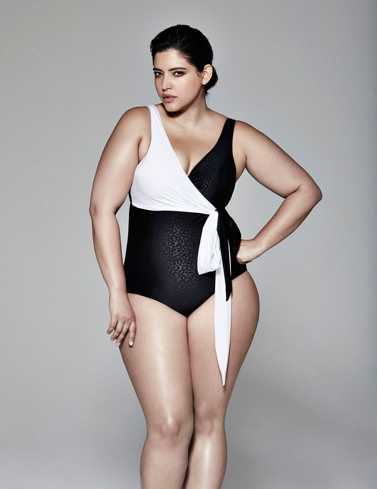 43 best plus size swimsuit images on pinterest swimming for Swim shirt with built in bra