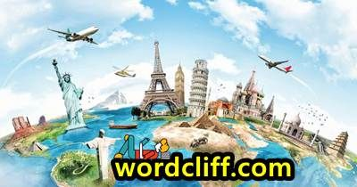 Descriptive Text About Historical Places Around The World