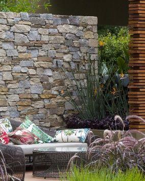 Eco Outdoor - Walling - Dry Stone - Alpine