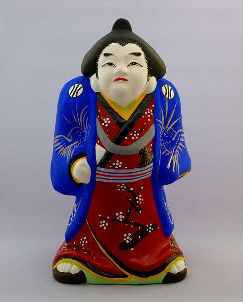 堤人形(宮城県)
