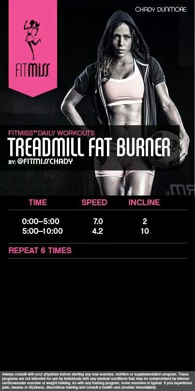 Treadmill workout- would be a long one but would be good !! For my new toy