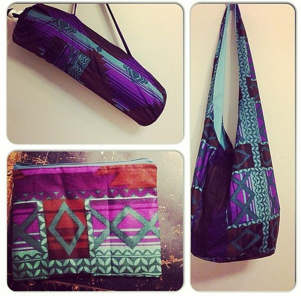 These pretty aztec bags will be available at the Midnight Mrkt! check details here: https://www.facebook.com/events/620724331354258/?ref=22