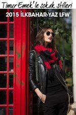 Sokak Modası 2014