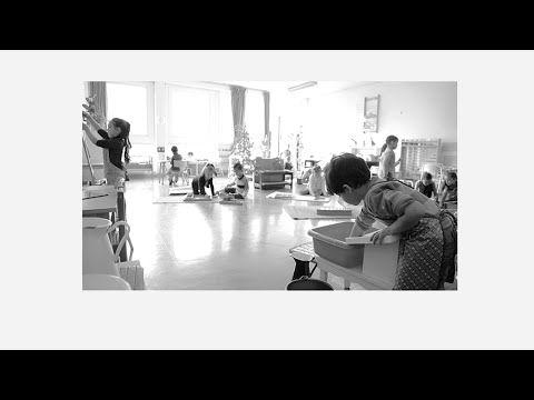 Céline Alvarez - Etapes de l'autonomie (11/15)
