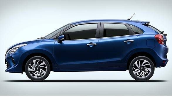 Toyota Glanza Rebadged Baleno To Launch In India By July 2019