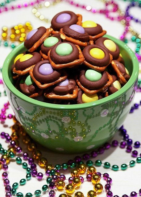 10 Mardi Gras Recipes
